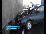 На трассе Орск–Гай в ДТП погибли два жителя Башкортостана