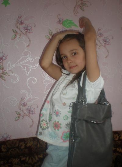 Веронічка Нелипа, 21 августа 1999, Москва, id196347399