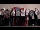 Молодая Гвардия - Прошлое, настоящее, будущее! Проект от ОВПД Молодая Гвардия Донбасса . г. Горловка. ДНР. 22 сентября 2018г.