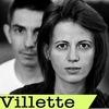 Villette в клубе Вермель