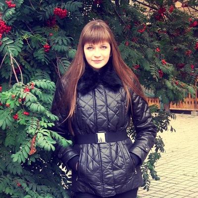 Наталья Швалёва, 4 февраля 1995, Красноярск, id29615159