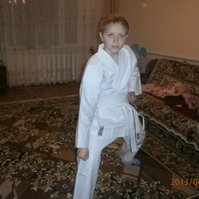 Андрей Дранко, 7 августа , Ейск, id175625885
