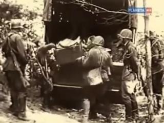 1941 год. И Один в поле Воин! Подвиг Героя
