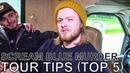 Scream Blue Murder - TOUR TIPS Top 5 Ep. 631