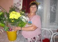 Наталья Воложанинова, 11 января 1995, Увельский, id182882392