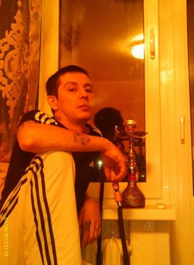 Денис Косаткин, 1 января 1988, Москва, id185153219