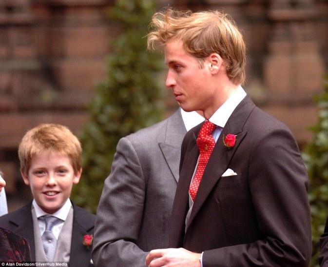 Уильям и Хью