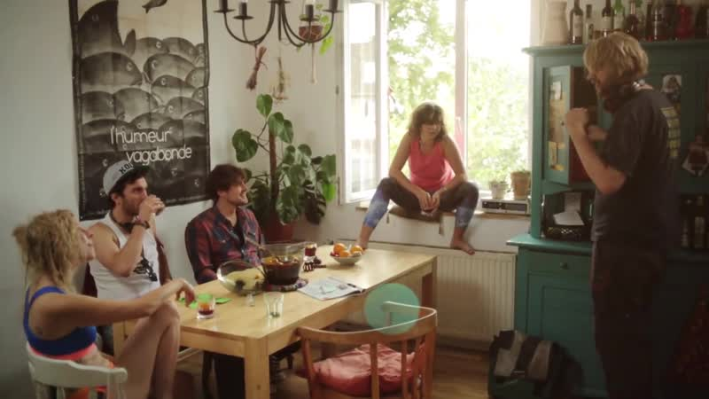 Schnick Schnack Schnuck - 2015 - Be carefull : full nudity