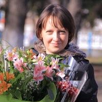 Анастасия Назаренко