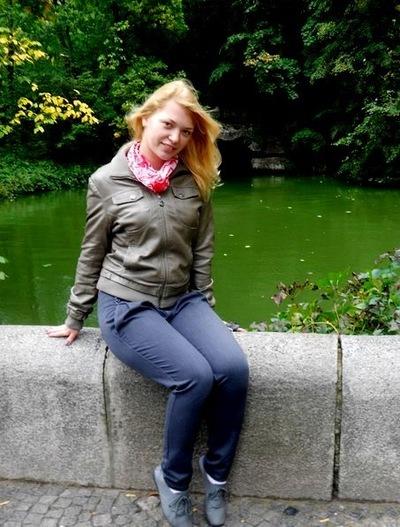 Татьяна Данилова, 9 ноября 1997, Кременчуг, id115181606