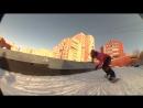 Никита Сех дорожка из Новосибирска. Камера: Alex Pfeffer