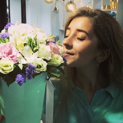 Екатерина Гроза