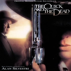 Alan Silvestri альбом The Quick And The Dead