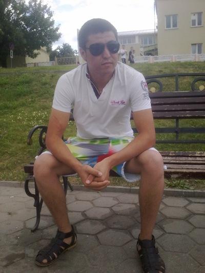 Шухрат Каландаров, 27 сентября 1994, Орск, id215881019