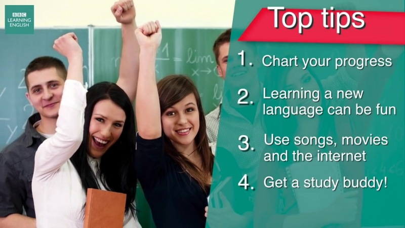 Exam Skills- 4 tips about staying motivated