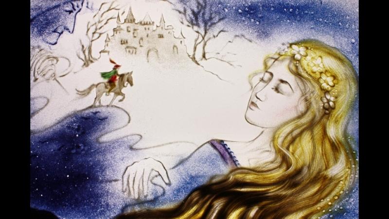 «Спящая красавица, или чудесное пробуждение»