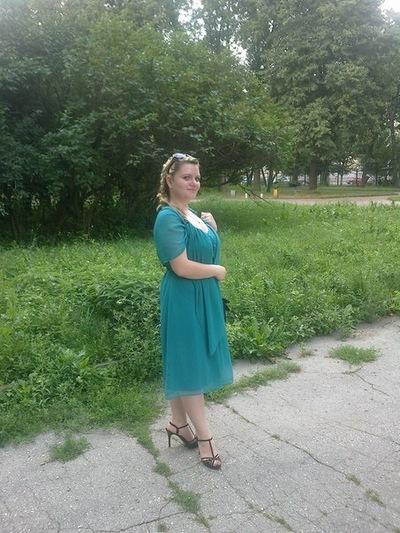 Юлия Лунина, 20 декабря 1991, Рязань, id101574541