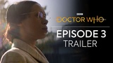 Episode Three Trailer | Rosa | Doctor Who: Series 11