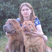 Наталья Булович