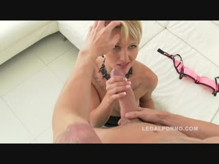 Simona - filmed during her first anal sz965 [2015, gonzo, anal, 720p]