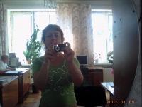 Наталья Бобошко, 17 июня 1990, Одесса, id177835755