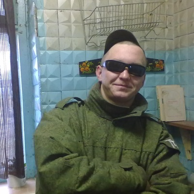 Антон Серенков, 27 марта 1992, Златоуст, id180703386