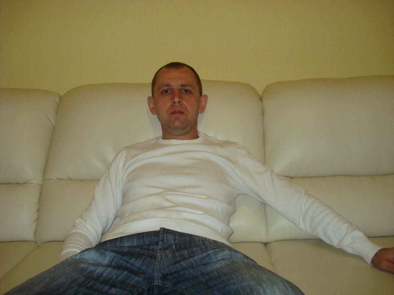 Алексей Туровец, Донецк - фото №1