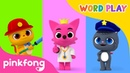 Jobs | Word Play | Pinkfong Songs for Children