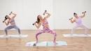 30-минутная силовая тренировка всего тела для начинающих. Sneak Peek: 21 Days to Kickstart Your Fitness, 30-Minute Beginner's Strength Training Workout