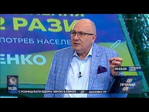 Нова газова махінація від Тимошенко обіцянки на рівні смертельних кредитів від банків