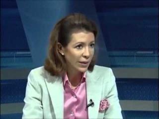 Крашенинникова о переформатировании Украины под США