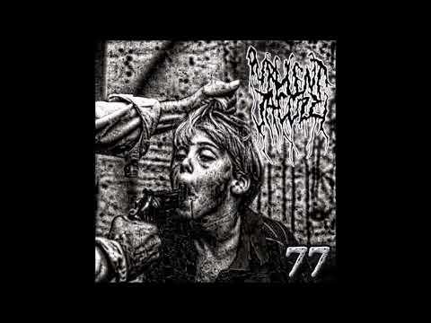 Purulent Jacuzzi 77 EP 2018 Full Album Blackened Grindcore