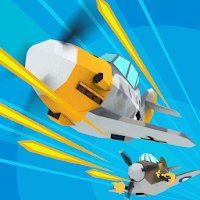 Установить  AeroBlaster