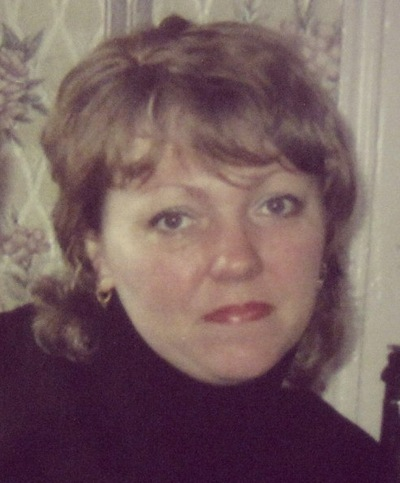 Ольга Ярлушкина, 16 сентября 1995, Саранск, id154609840