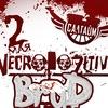 "NECROPOZITIVE+BRUD_2.05.14_""Салтайм"""
