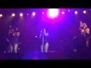 Toni Braxton He wasn't man enough for me(live 2014)
