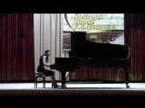 Prokofiev Sonata №3