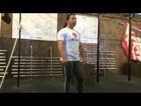 Надежда Евстюхина - открытый семинар по тяжелой атлетике в Reebok CrossFit Baza, 30.08.2014