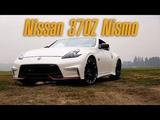 Nissan 370Z от NISMO Стоит ли самая жирная Z-ка доплаты в 20000$ BMIRussian #detroitbecomehuman #ufc #игромир
