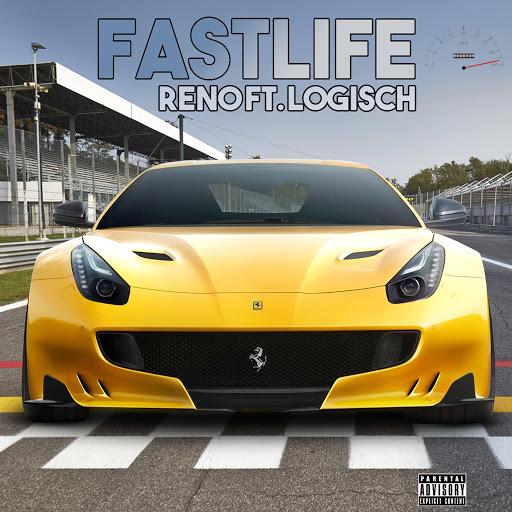 RENO альбом Fastlife (feat. Logisch)