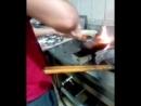 уйгурская кухня