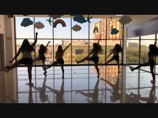 Twerk   Dance Астрахань  школа танцев Paradise