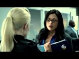 Lesbian kiss scene Gail & Holly (412) part5