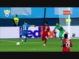 Голы Дзюбы и Кузяева в 3-м туре Лиги Европы