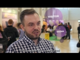BUYBRAND Franchise Matket 2018 hosted 103 brands and thousands of visitors
