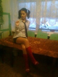 Рита Зарипова, 16 января 1989, Рубцовск, id187848623