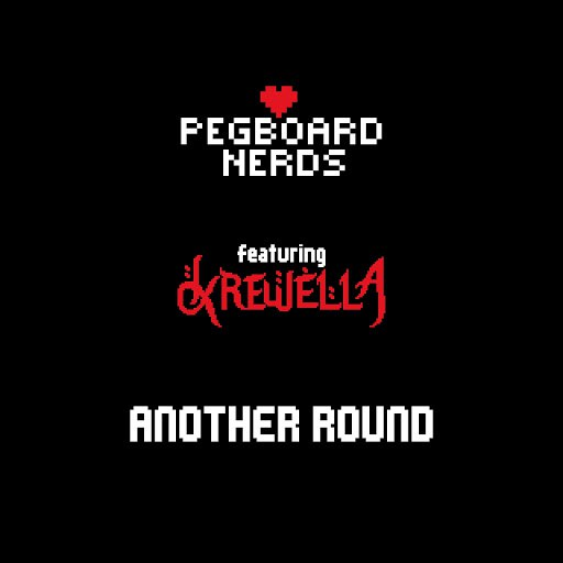 Pegboard Nerds альбом Another Round