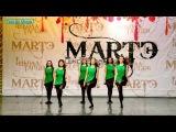 Очень красивый Ирландский танец
