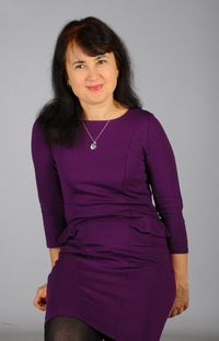 Светлана Потоцкая (Кравченко)