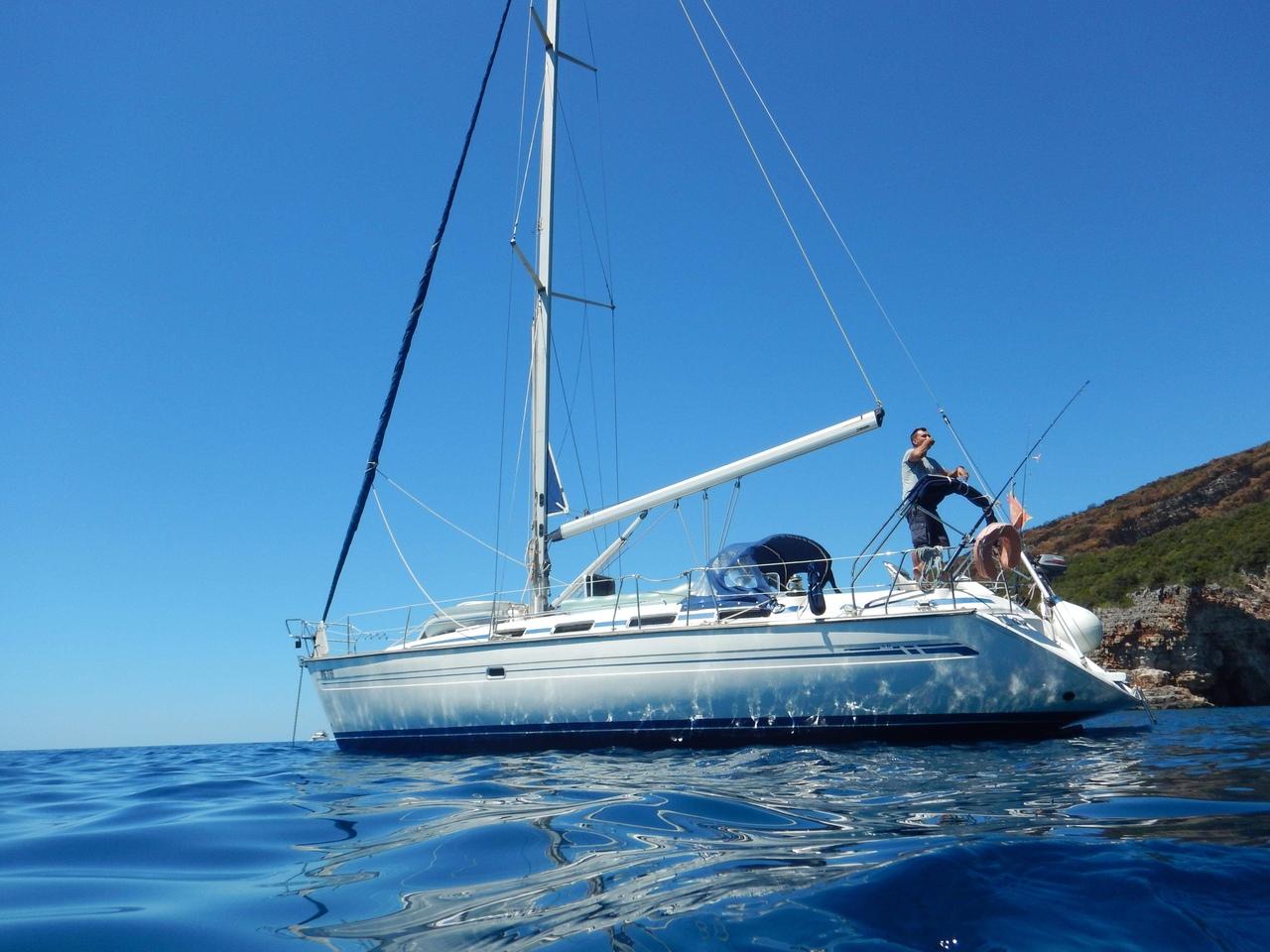 Афиша Самара Черногория - путешествие на яхте! Сентябрь 2019
